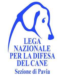 logo lega del cane sezione Pavia