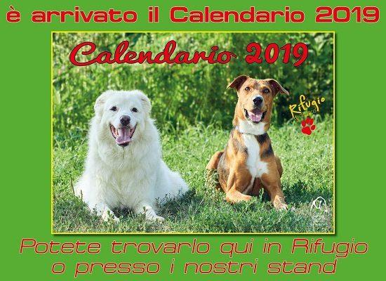 Nuovo Calendario 2019