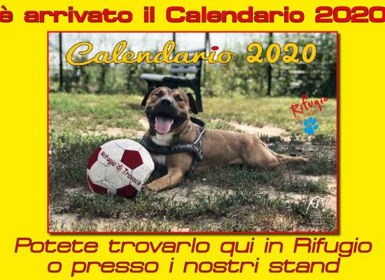 Nuovo Calendario 2020