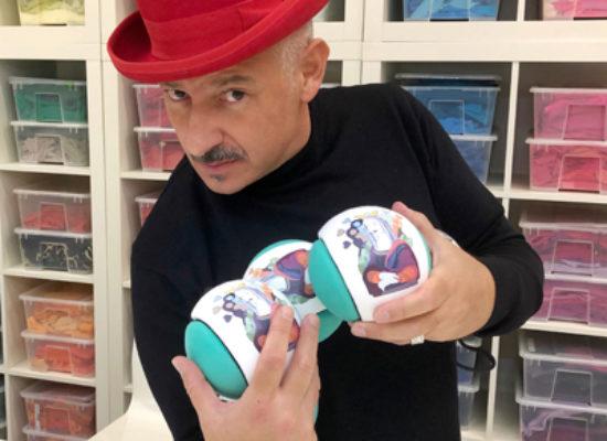 PALLE D'ARTISTA 2019